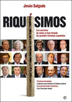 E-book Riquísimos