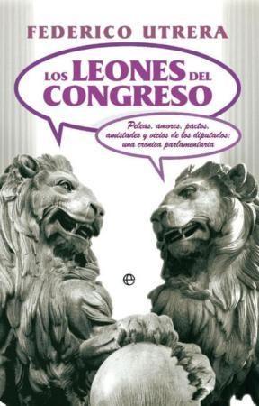 E-book Los Leones Del Congreso