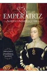 E-book La emperatriz
