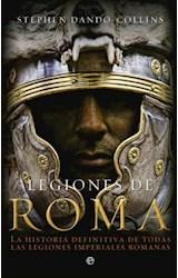 E-book Legiones de Roma