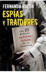 E-book Espías y traidores