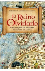 E-book El reino olvidado