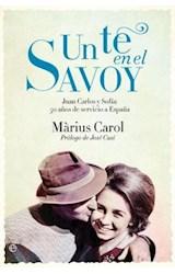 E-book Un té en el Savoy
