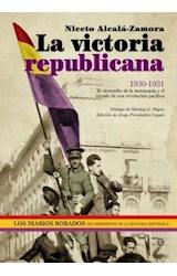 E-book La victoria republicana