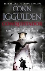 E-book Conquistador