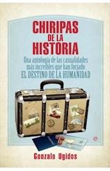 E-book Chiripas de la historia
