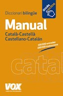 Papel DICCIONARI BILINGUE MANUAL CATALA-CASTELLA / CASTELLANO-CATALAN (CARTONE)