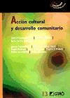 Papel Accion Cultural Y Desarrollo Comunitario