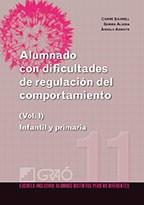 Libro Alumnado Con Dificultades De Regulacion Del Compo