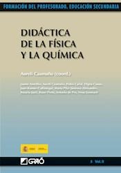 Libro Didactica De La Fisica Y La Quimica