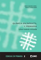 Libro Quimica En Infantil Y Primaria