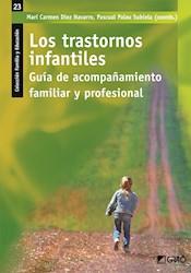 Libro Los Trastornos Infantiles