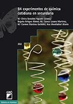 Libro 84 Experimentos De Quimica Cotidiana En Secundari