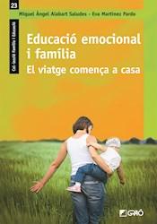 Libro Educacio Emocional I Familia