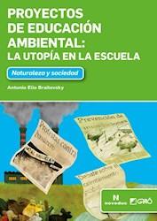Libro Proyectos De Educacion Ambiental