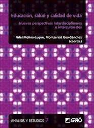 Libro Salud, Educacion Y Calidad De Vida: Nuevas Prespe