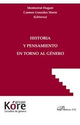 E-book Historia y pensamiento en torno al género. Kóre