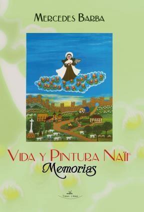 E-book Vida Y Pintura Naif. Memorias