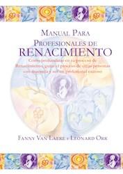 Libro Manual Para Profesionales De Renacimiento
