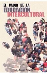 E-book El valor de la educación intercultural