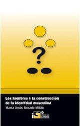 E-book Los hombres y construcción de la identidad masculina