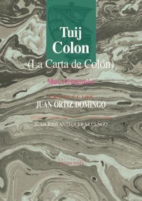 E-book Tuij Colon (La Carta De Colón)
