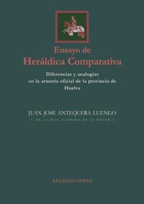 E-book Ensayo De Heráldica Comparativa