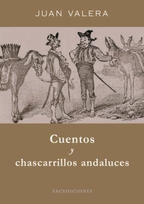E-book Cuentos Y Chascarrillos Andaluces