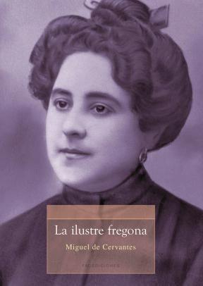 E-book La Ilustre Fregona