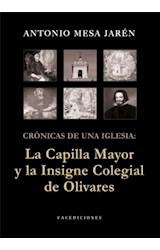 E-book Crónicas de una iglesia