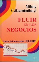 E-book Fluir en los negocios