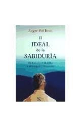 Papel IDEAL DE LA SABIDURIA DE LAO ZI Y EL BUDDHA A MONTAIGNE  Y NIETZSCHE