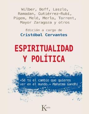 E-book Espiritualidad Y Política