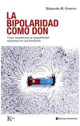 E-book La bipolaridad como don