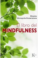Papel LIBRO DEL MINDFULNESS