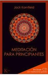 E-book Meditación para principiantes