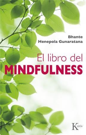 E-book El Libro Del Mindfulness