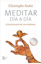 Papel MEDITAR DIA A DIA C/CD
