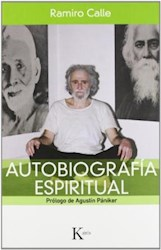 Libro Autobiografia Espiritual