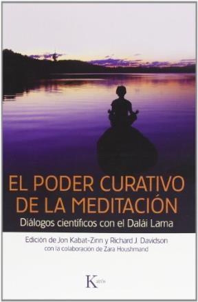Papel El Poder Curativo De La Meditacion