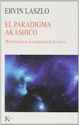 Libro El Paradigma Akashico
