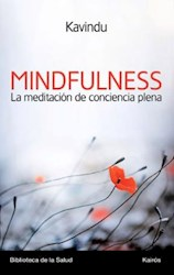 Libro Mindfulness . La Meditacion De Conciencia Plena