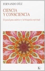 Libro Ciencia Y Consciencia
