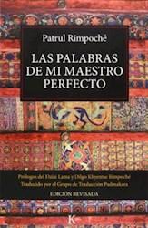 Libro Las Palabras De Mi Maestro Perfecto