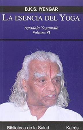 Papel Esencia Del Yoga - Volumen Vi