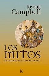 Libro Los Mitos Su Impacto En El Mundo Actual