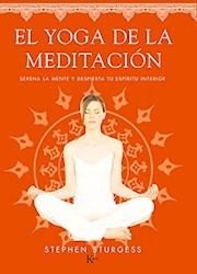 Libro El Yoga De La Meditacion