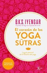 Libro El Corazon De Los Yoga Sutras