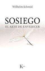 Papel SOSIEGO EL ARTE DE ENVEJECER