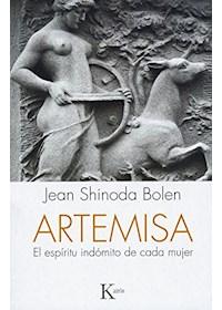 Papel Artemisa El Espiritu Indomito De Cada Mujer (Ed.Arg)